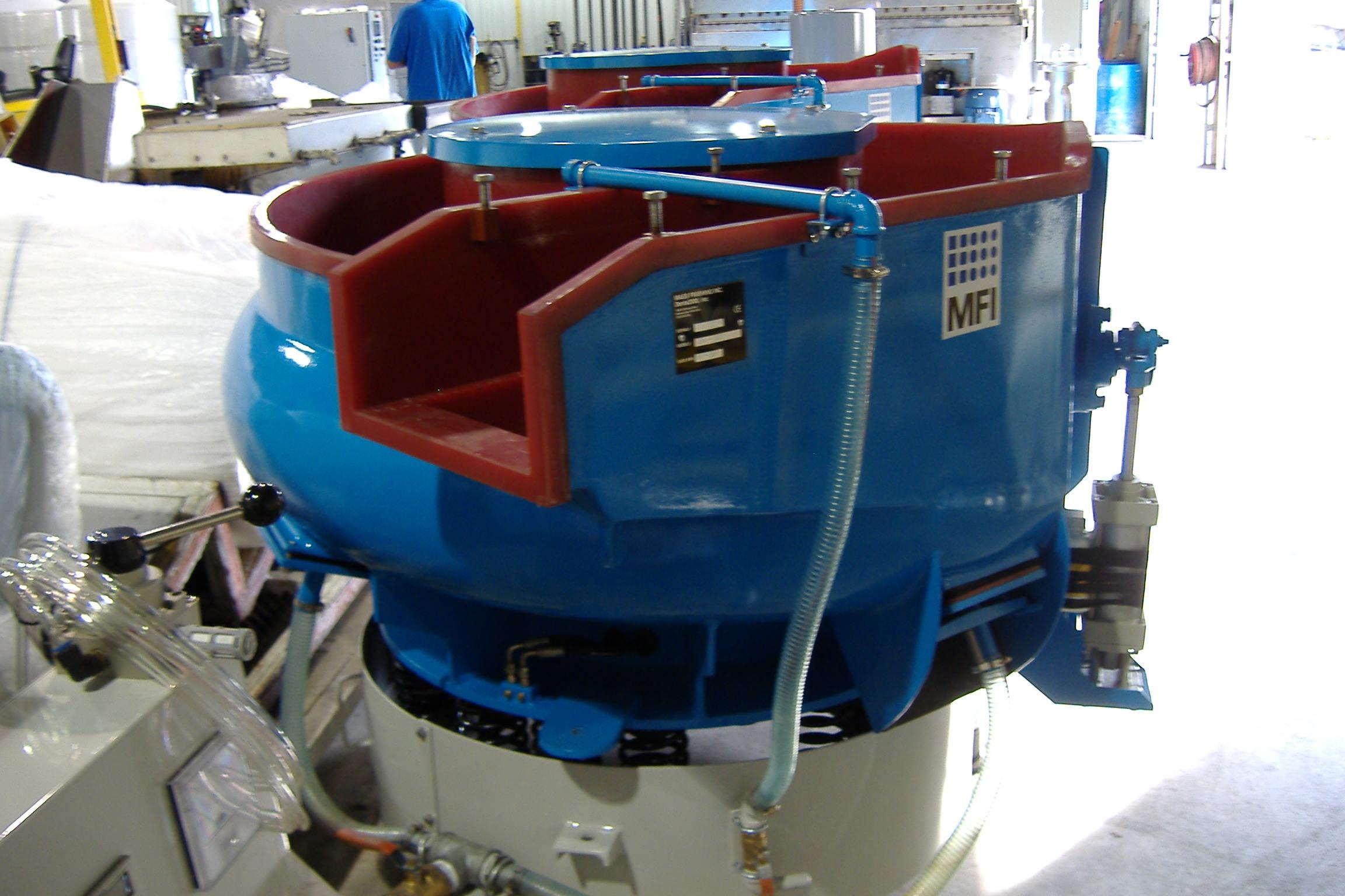 Cdf Industries Parts Washing Deburring Amp Finishing